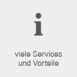 Vorteile und Services