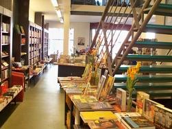 Buchhandlung Mende Karlsruhe