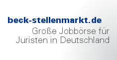www.beck-stellenmarkt.de