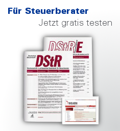 DStR Deutsches Steuerrecht