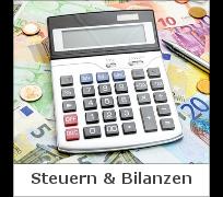 Steuern & Bilanzen