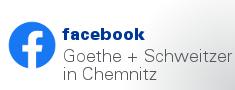 Goethe+Schweitzer in Chemnitz bei Facebook