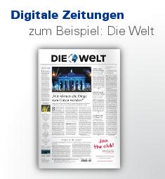 Die Welt - jetzt digital lesen