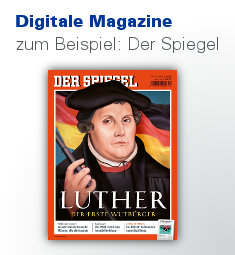 Der Spiegel - jetzt digital lesen