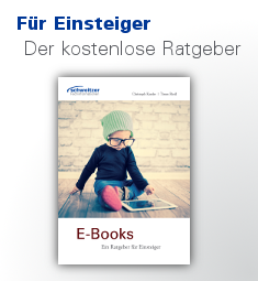 E-Books - Ein Ratgeber für Einsteiger