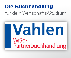 Partnerbuchhandlung des Vahlen Verlags