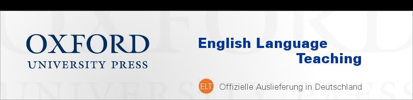 ELT _ English Language Teaching von OUP