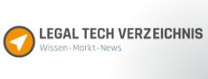 Legal Tech Verzeichnis