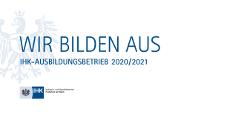 IHK Ausbildungsbetrieb 2019/2020