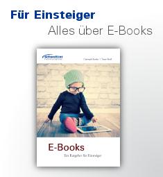 E-Books - Was Sie schon immer wissen wollten