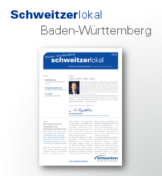 Schweitzerlokal Baden-Würtemberg 2020