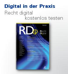 RDi Recht Digital