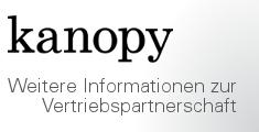 Weitere Informationen zu kanopy