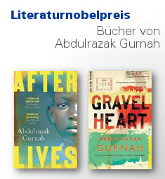 Titel des Literaturnobelpreisträgers